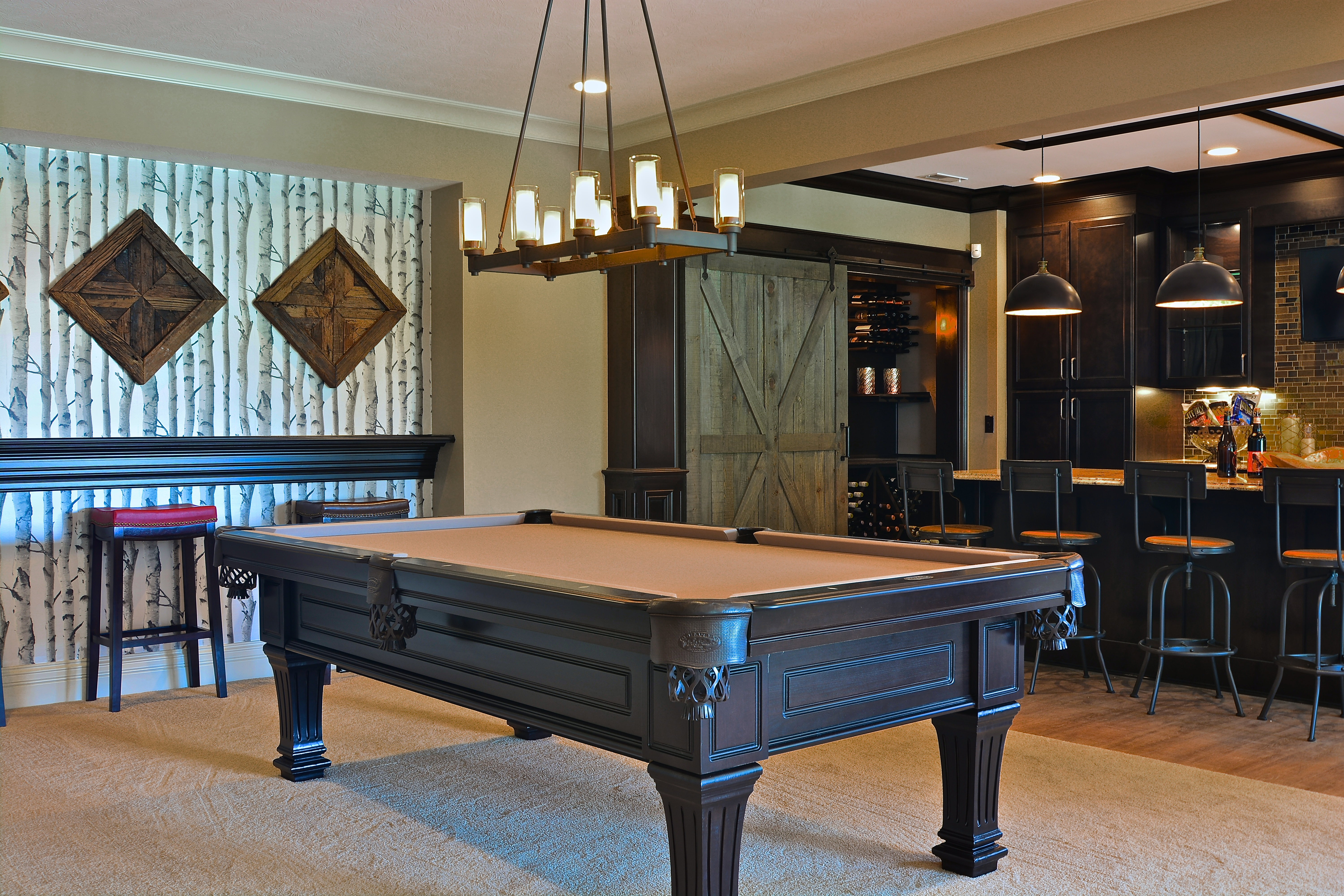 Homes in indianapolis home a rama 2014heartwood homes for Work out floor area