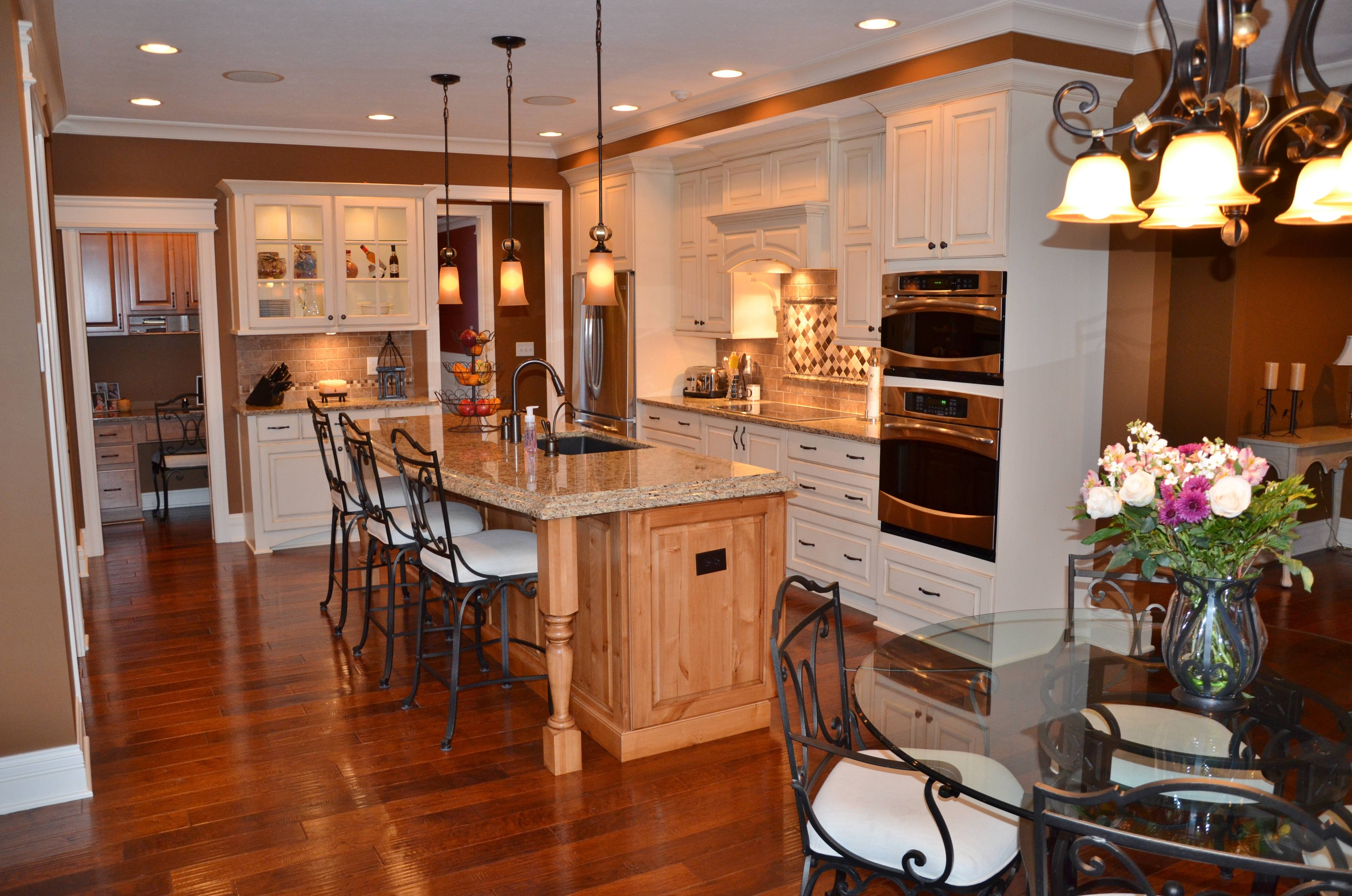 Kitchens Photo Gallery - Heartwood Homes