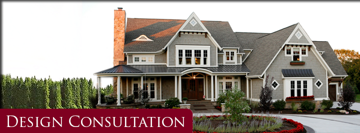 Home Builders Indianapolis Design Consultation