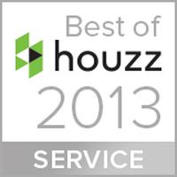 Houzz Badge 2013