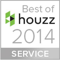 Houzz Badge 2014