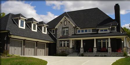 Custom Homes Indianapolis - New Construction 1