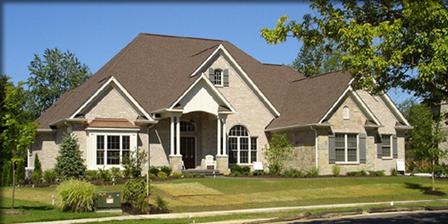 Custom Homes Indianapolis - New Construction 3