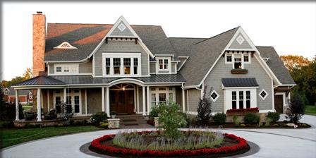 Custom Homes Indianapolis - New Construction 2