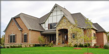 Custom Homes Indianapolis - New Construction 4