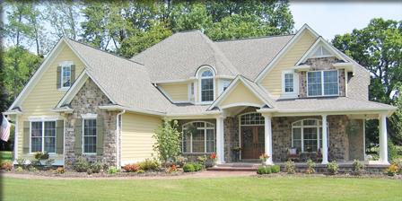 Custom Homes Indianapolis - New Construction 5