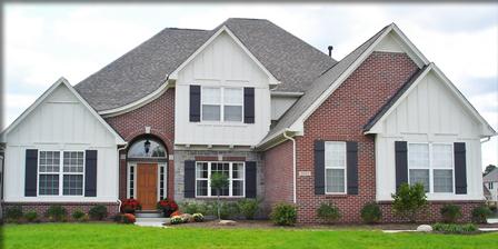 Custom Homes Indianapolis - New Construction 6